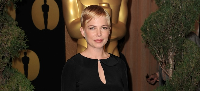 Michelle Williams nominada a Mejor Actriz en los Oscars 2011 por Blue Valentine