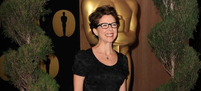 Annette Bening nominada a Mejor Actriz en los Oscars 2011 por Los chicos están bien