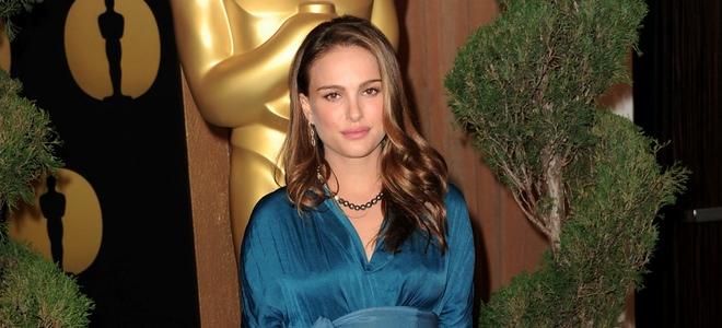 Natalie Portman nominada a Mejor actriz por Cisne Negro en los Oscar 2011