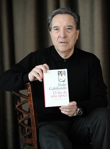 Iñaki Gabilondo presenta su libro 'El fin de una época'