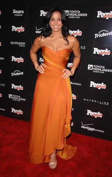 La actriz Celinés Toribio podría ser la sustituta de Shakira en el coraazón de Antonio de la Rúa
