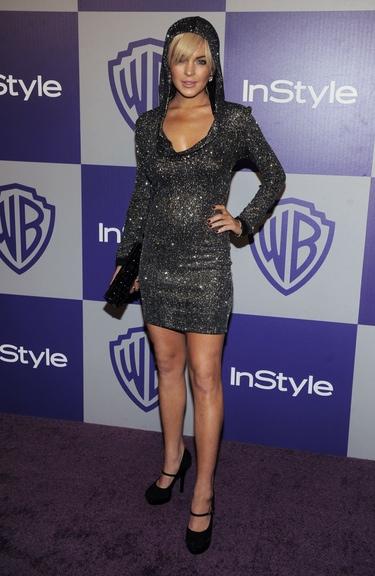 Lindsay Lohan quiere volver a ser una estrella de Hollywood