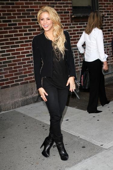 Shakira cantará en el balneario donde iba de vacaciones con Antonio De la Rúa
