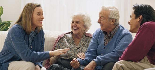 Cómo superar el primer encontronazo con tus suegros