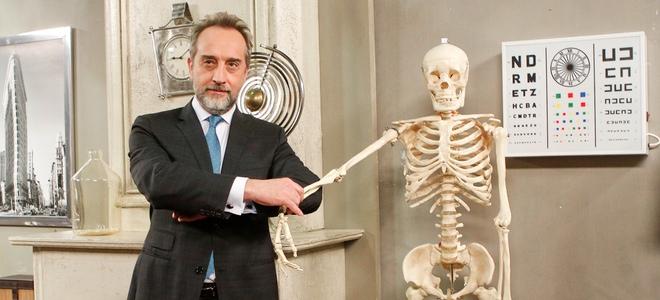 Gonzalo de Castro y Natalia Verbeke reabren la consulta del 'Doctor Mateo'