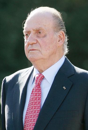 El ojo morado del Rey y las operaciones de Letizia, fuente de los rumores en la Familia Real