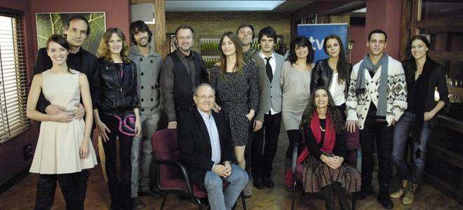 Festival de Cine y Televisión Reino de León estrena la segunda temporada de 'Gran Reserva'