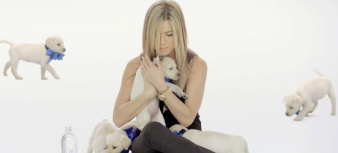Imagen del video porno de Jennifer Aniston