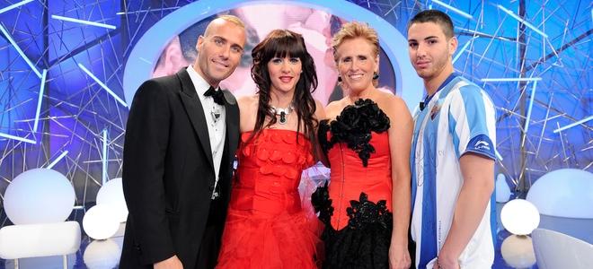 Laura gana los 300.000 euros de 'Gran Hermano 12' pero pierde a Marcelo