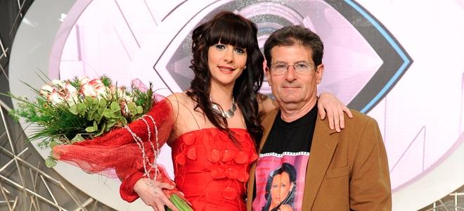 Laura gana los 300.000 euros de 'Gran Hermano 12' pero pierde a Marcelo y ve a su padre Marceliano Campos