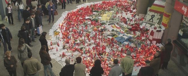 homenaje en 2004