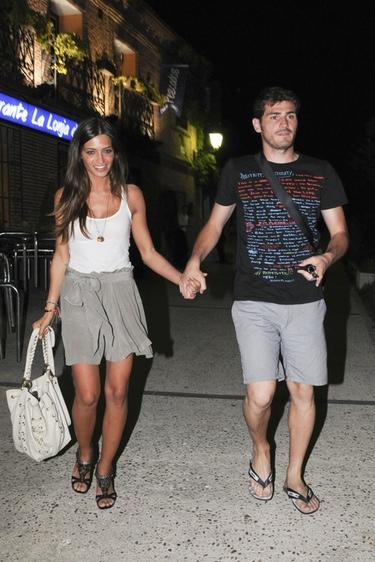 Futbolistas y el amor: del éxito de Iker Casillas y Diego Forlán al fracaso de Guti y Karembeu
