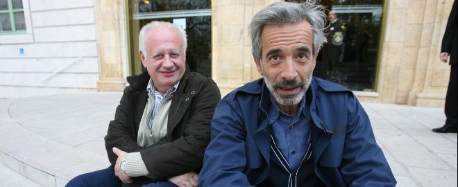 Echanove y Arias
