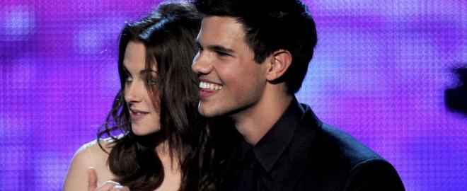Kristen y Taylor