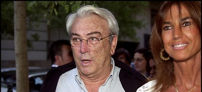 Fallece Andrés Resino, actor de 'El Súper', víctima de un cáncer