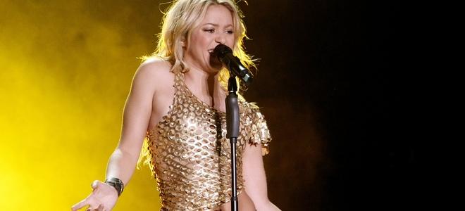 Shakira confiesa en un vídeo su amor por 'Shakiro' pero no por Gerard Piqué