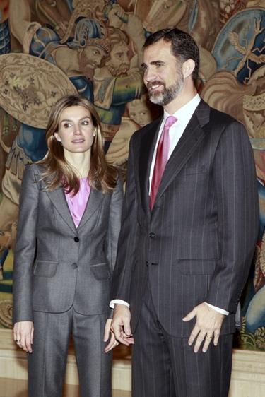 Los Príncipes de Asturias apoyan la integración de discapacitados a través del deporte