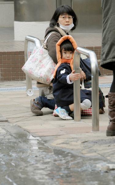radiación, cáncer y muerte en Japón