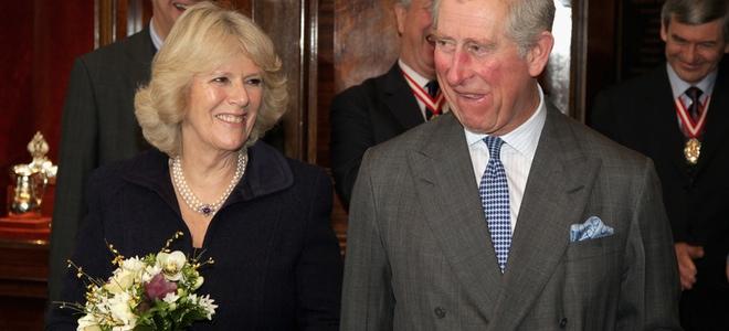 Los Príncipes de Asturias, anfitriones del Príncipe Carlos y Camilla en España