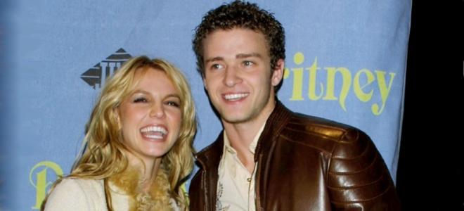 Britney y Justin