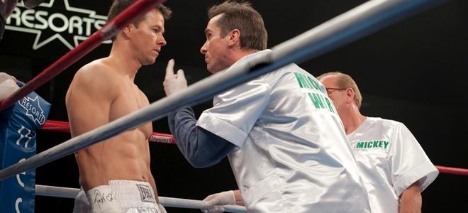 Mark Wahlberg quiere rodar una segunda parte de 'The Fighter'