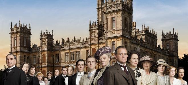 'Downton Abbey', gran estreno de Antena 3, vapulea a 'Ángel o Demonio'