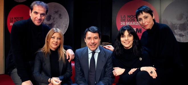 Madrid celebra 'La noche de los Teatros' con más de 170 actividades artísticas