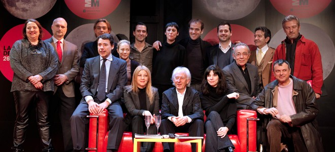 Madrid celebra 'La noche de los Teatros' con más de 170 actividades