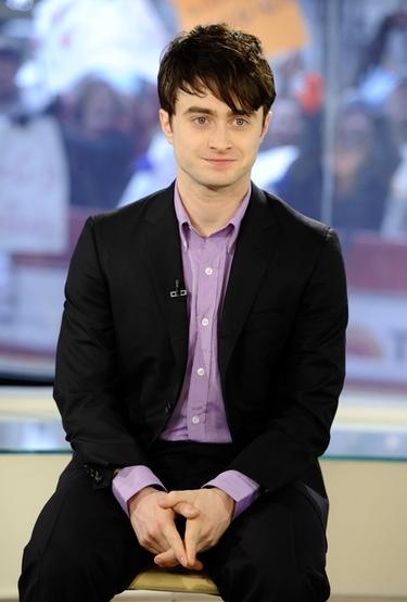 El nuevo Daniel Radcliffe