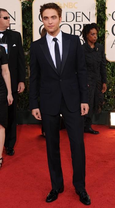 El sustituto de Ben Affleck en 'Daredevil' podría ser Robert Pattinson