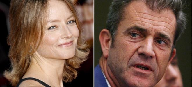 Jodie Foster se convierte en una firme defensora de Mel Gibson