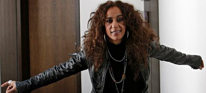 Rosario Flores, nombrada 'huésped distinguido' en Santo Domingo