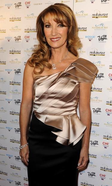 Jane Seymour lanza la campaña '1 Misión 1 Millón' para concienciar sobre el ictus