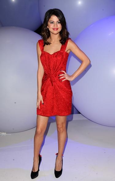 Selena Gomez quiere homenajear a Britney Spears en su próxima gira
