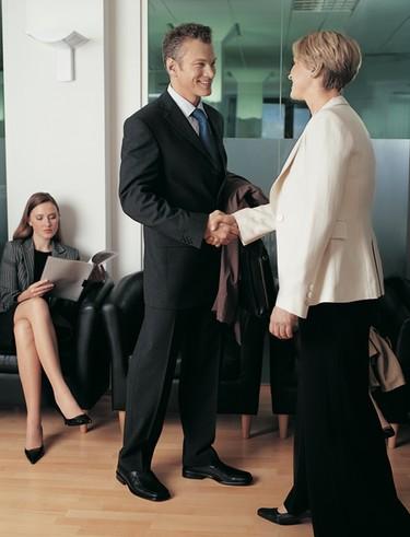Claves para realizar una entrevista de trabajo exitosa
