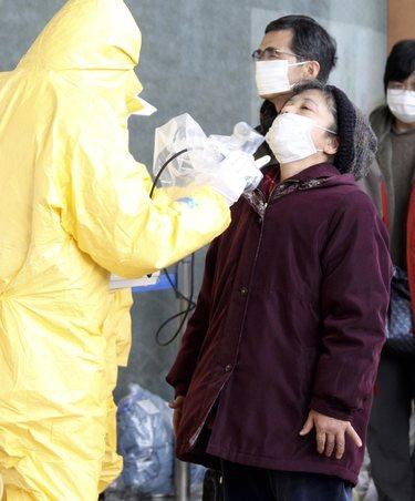 Estados Unidos y Rusia prohíben importar alimentos de Japón por la radiación