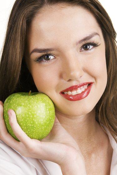 La ortodoncia estética: lucir una sonrisa sin complejos