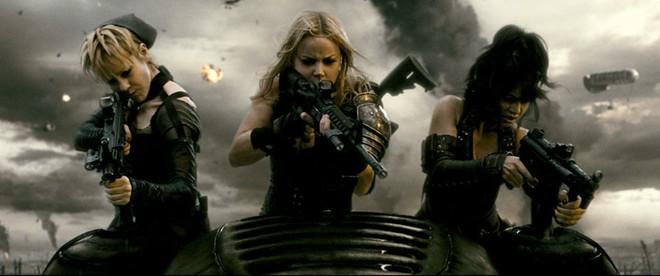 Vanessa Hudgens se enfrenta a Natalie Portman esta semana en la cartelera