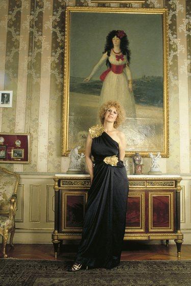 Cayetana de Alba, la mujer más Grande de España, cumple 85 años