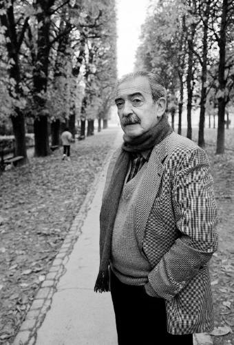 Juan Gelman. Foto: EFE