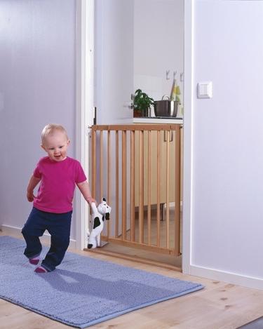 protege a tu hijo contra los peligros del hogar