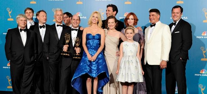 La quinta temporada de 'Mad Men' se emitirá en 2012