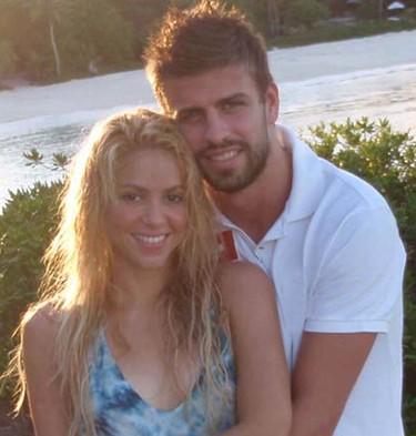 Gerard Piqué, mejor valorado gracias a su relación con Shakira
