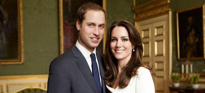 Visita turística 'real' para ver los rincones del Príncipe Guillermo y Kate Middleton