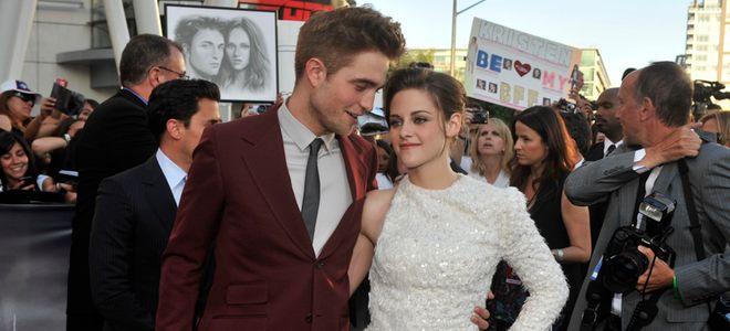 El horario laboral acaba con el noviazgo de Robert Pattinson y Kristen Stewart