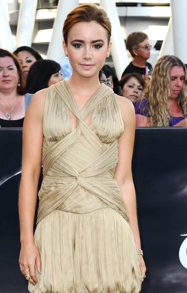 Kristen Stewart contra Lily Collins: ¿Quién intepretará mejor 'Blancanieves'?