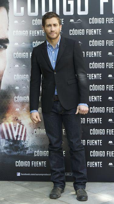 Los ocho últimos minutos de la vida de Jake Gyllenhaal en 'Código Fuente'