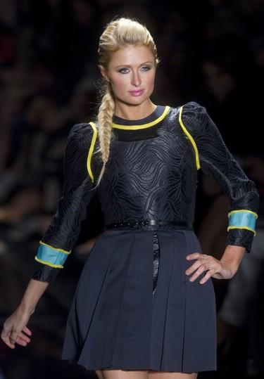 Paris Hilton, demandada por 40.000 euros por no devolver unas joyas