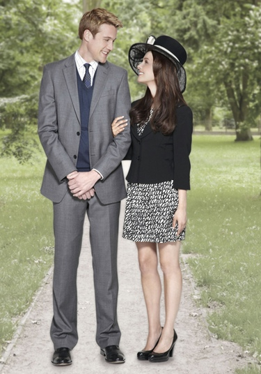 Prince William and Kate News plus Royal Baby Louis Updates