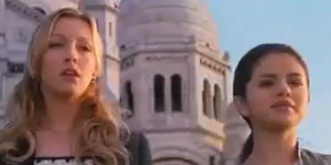 Selena Gómez y Leighton Meester se van de viaje a 'Monte Carlo'